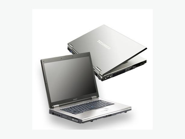 TOSHIBA TECRA S10 C2D 2.5GHZ 2GB 320GB DVDRW WIN7 139$