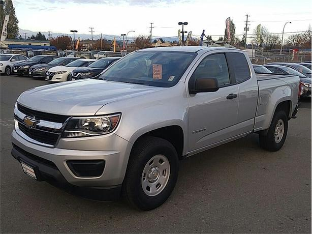 2016 Chevrolet Colorado 2WD LS Back UP CAMERA, POW WIN, POW LOCKS