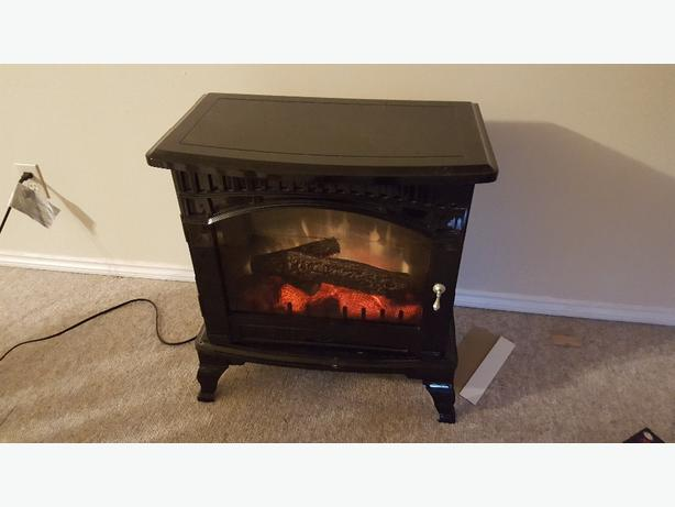 1500 watt electric fireplace