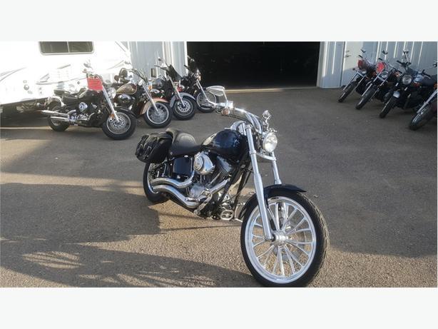 2002 Harley-Davidson® SOFT TAIL