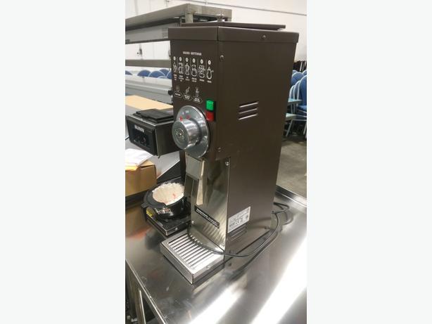 Espresso & Coffee Equipment – Nov 18th Liquidation