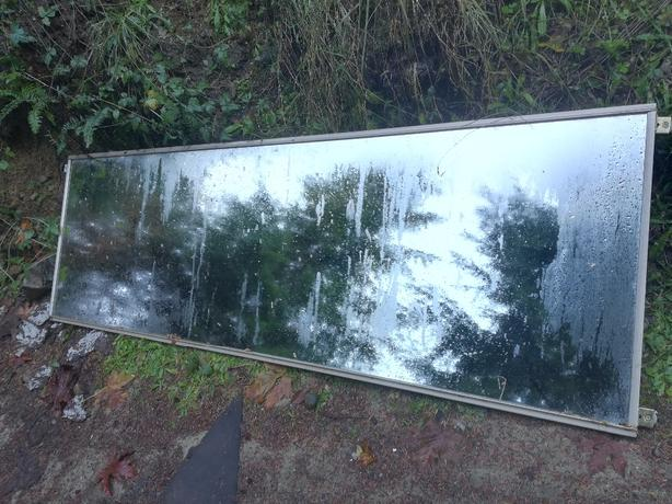 FREE: HUGE mirror
