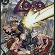 3 Lobo Comics DC