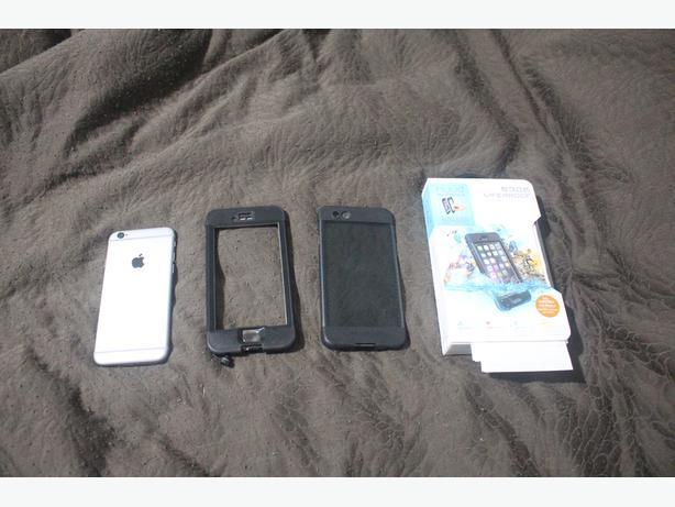 Unlocked Iphone 6 64 Gig