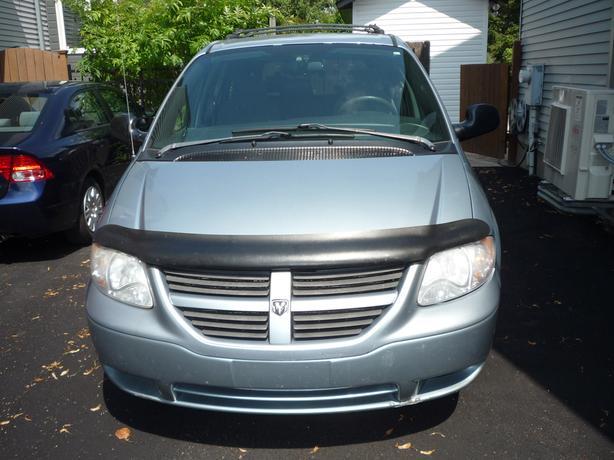 Dodge Caravan 2005