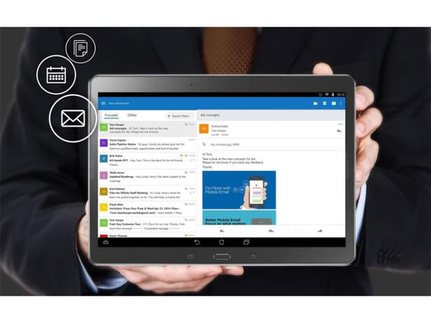 Best Support To Setup Outlook For iPad