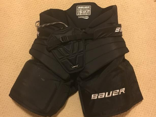 Bauer S190 Goalie Pants