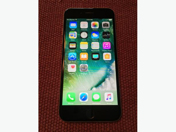 iPhone 6 128GB (Telus)