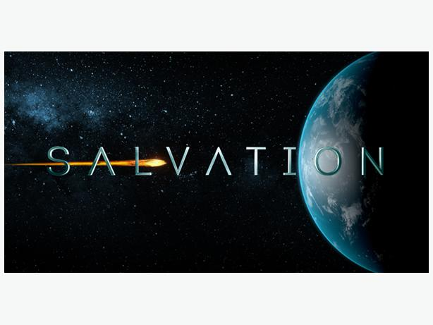 Watch Roku Salvation TV Series