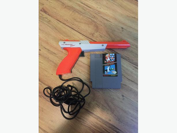 Super Mario Bros\Duck Hunt & Zapper