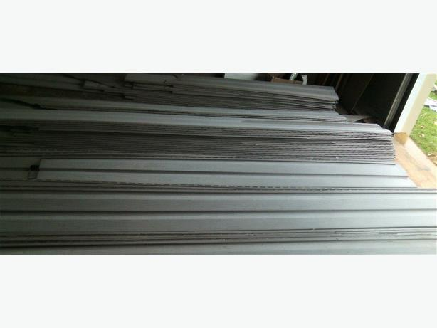 Grey siding for sale