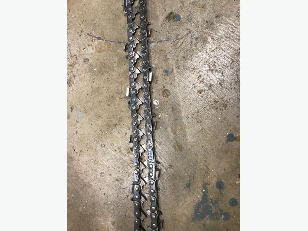 power saw chain