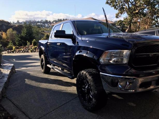 2015 Dodge eco-diesal