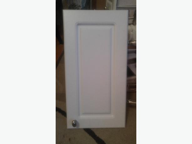 FREE: Cabinet Doors