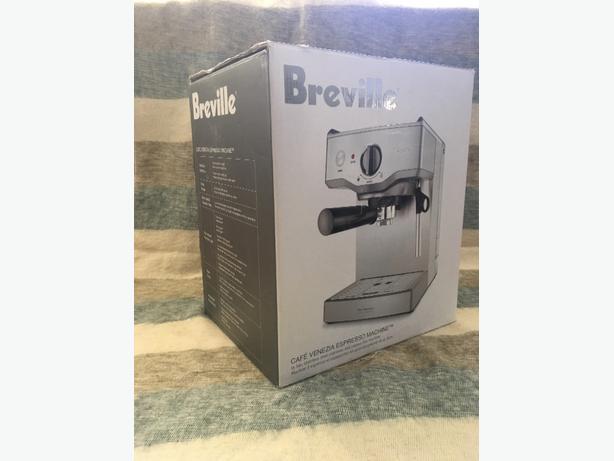 Espresso Machine - Breville