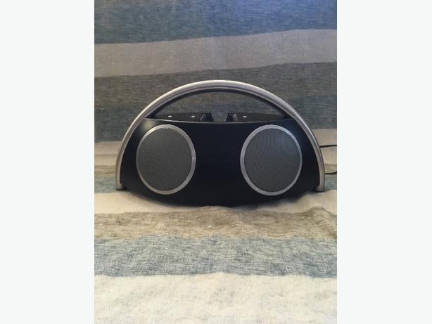 BOSE speaker dock