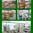 QUALITY NEW & USED RESTAURANT EQUIPMENT AUCTION - LOVE'S AUCTIONEERS