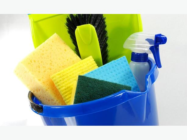 Move In, Move Out Or General  Cleaning Services