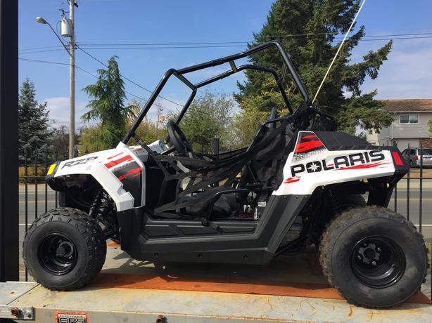 2017 POLARIS RZR 170 - YOUTH