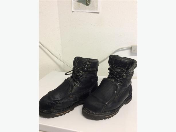 Dakota Metaguard Safety Boots