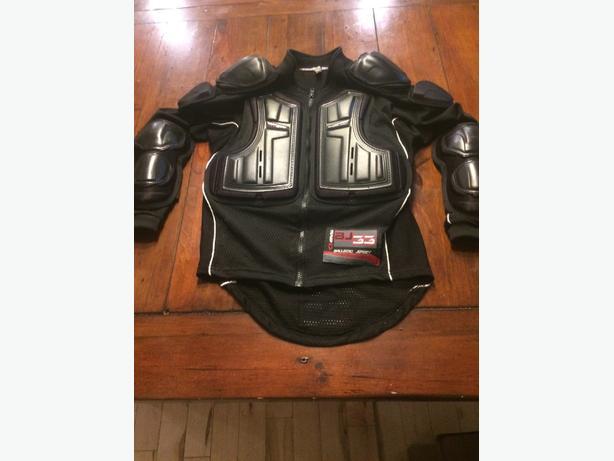 evs motorcross gear