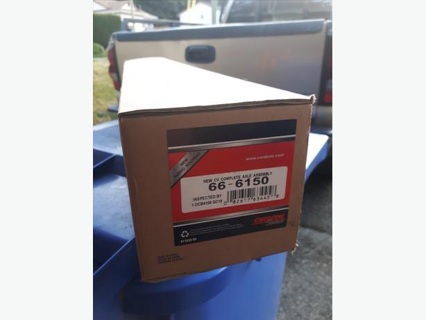 NEW - Right Driveshaft for 95-99 Nissan Maxima/Infiniti I30