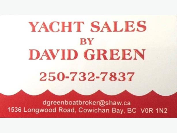 WANTED: Sail Boats 30'-50'