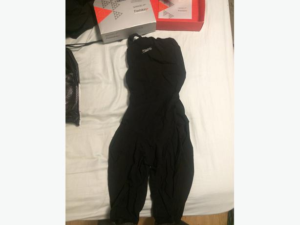 womens speedo lzr elite 2