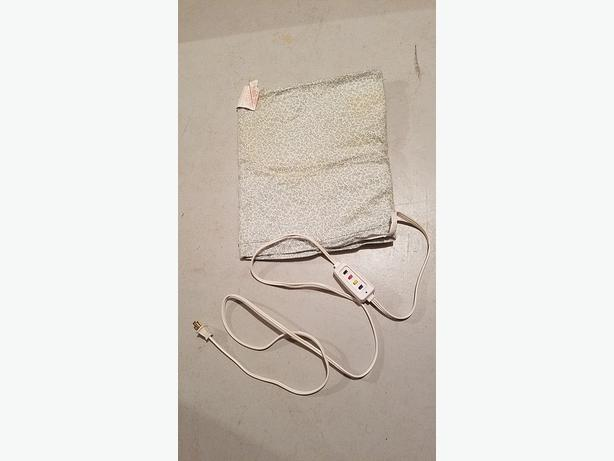 Heating Pad - Electric