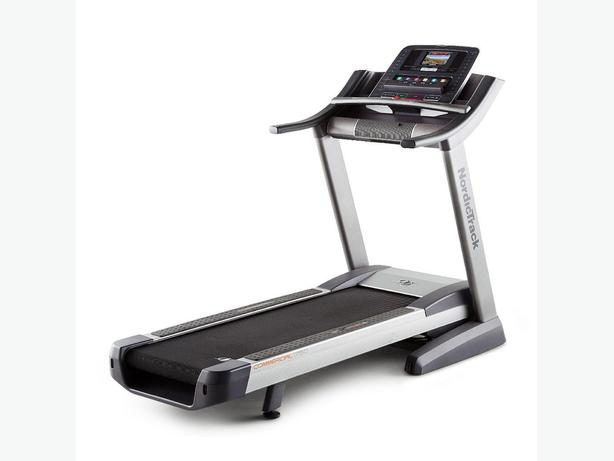 NordicTrack Commercial 1750 treadmill for sale