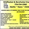 WildRooted & BareFooted Energy Works