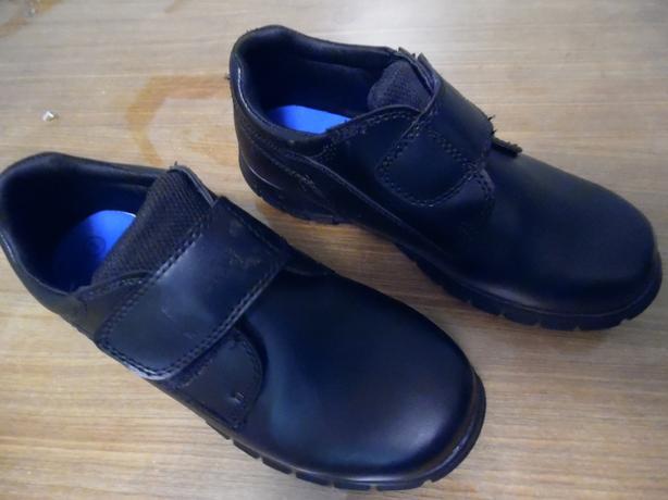 Size 3 Boy's dress shoes