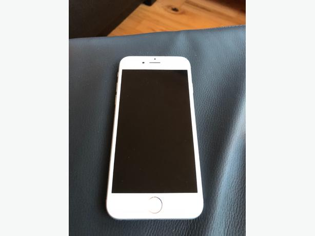 iPhone 6 16gb excellent condition and unlocked