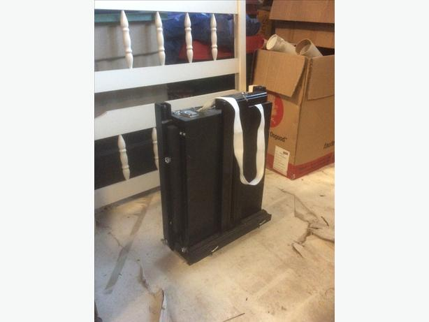 Portable Painting Easel