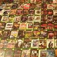 MICROSOFT XBOX 360 SYSTEM WORKS GREAT AND 360 GAMES