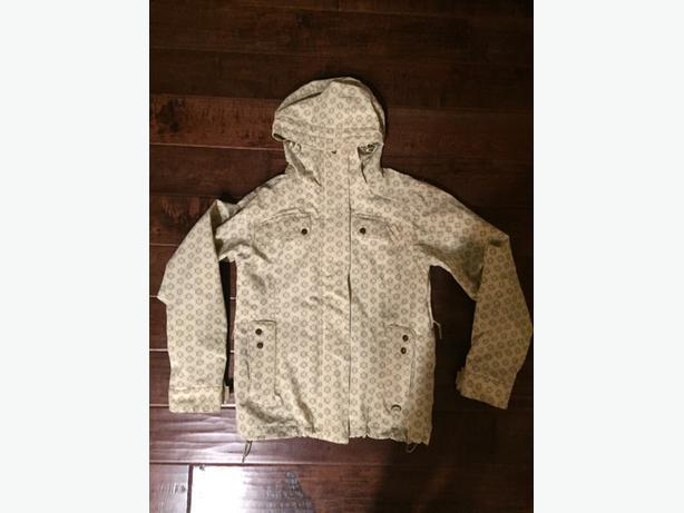 roxy winter/snow jacket