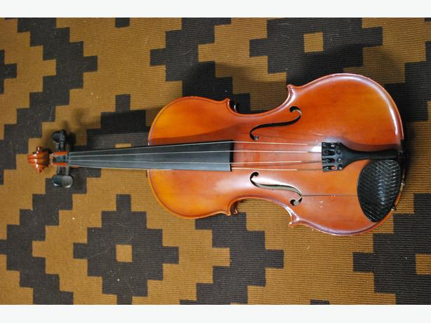 Stradivarius Viola