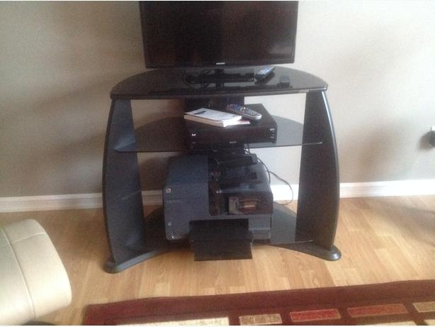 TV or Stereo Stand