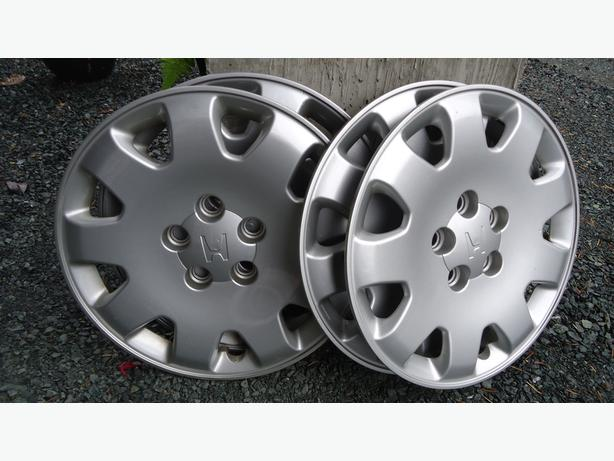Honda Wheel Covers