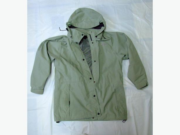 Rain Jacket, Gore-Tex Mountain Equipment Co-op