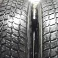 "Pair 15"" winter rims with pair  205/70/15 winter tires"
