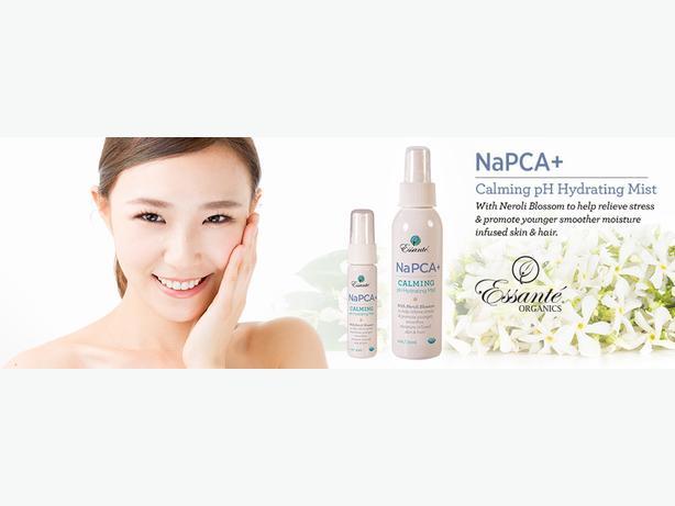 NaPCA+ Calming Hydrating Mist