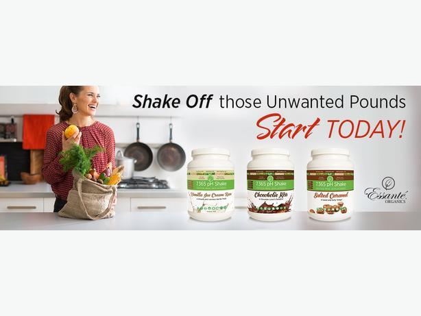 7.365 pH Protein Shake Vanilla