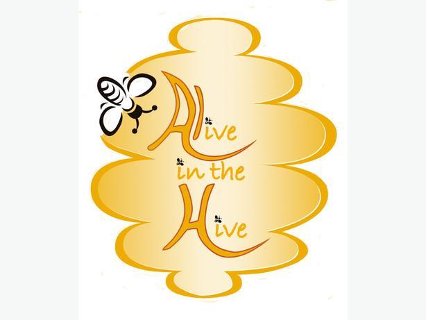 Bee Alive In the Hive Art Studio