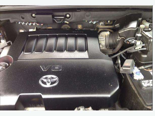 2011 Toyota RAV4 V6 Auto AWD