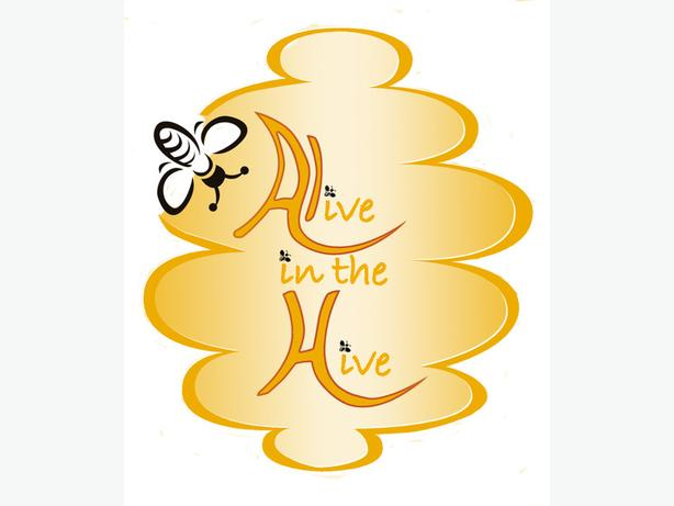 Bee Alive in the Hive Art Sudio