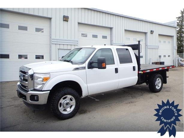 2016 Ford F-350 Super Duty SRW XLT