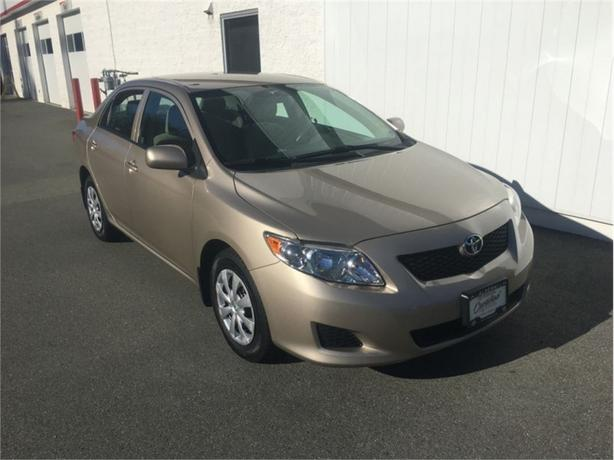 2010 Toyota Corolla 4-door Sedan CE 4A   - Certified - Keyless Entry