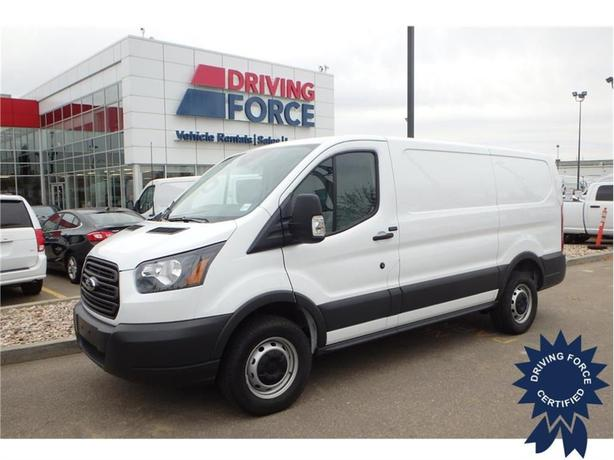 2017 Ford Transit Cargo Van