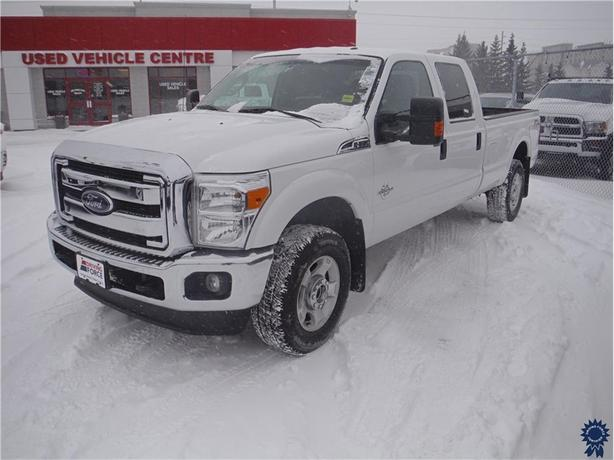2016 Ford F-350 Super Duty XLT